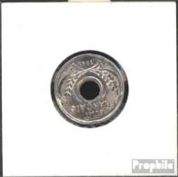 Französisch Indochina KM-Nr. : 27 1943 Stgl./unzirkuliert Aluminium Stgl./unzirkuliert 1943 5 Cents Reisrispen - Sin Clasificación