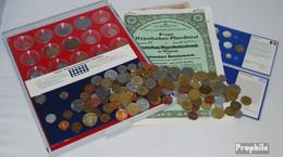 Alle Welt Münzen  Münz Schatzkiste Nr. 207 - Münzen & Banknoten