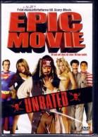 DVD - Epic Movie *SEALED* - Komedie