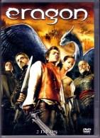 DVD - Eragon (Special Edition, 2-DVD) *as New* - Fantasy