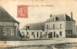 SANTHENAY RUE DE DAME MARIE - France