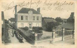 VOUZON LA MAIRIE - France