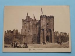 EREKAART - St. STANISLASINSTITUUT Berchem ( Meynckens ) Anno 1940 ( Gent / Zie Foto Voor Details ) !! - Ecoles