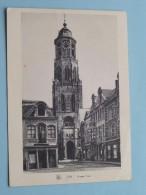 EREKAART - St. STANISLASINSTITUUT Berchem ( Van Dessel ) Anno 1948 ( LIER / Zie Foto Voor Details ) !! - Ecoles