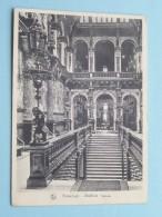 EREKAART - St. STANISLASINSTITUUT Berchem ( Van Dessel ) Anno 1946 ( Antwerpen / Zie Foto Voor Details ) !! - Ecoles