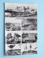 SOUTHSEA () Anno 1965 ( Zie Foto Voor Details ) !! - Portsmouth