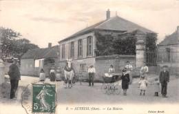 ¤¤  -    2   -   AUTEUIL    -   La Mairie        -   ¤¤ - France
