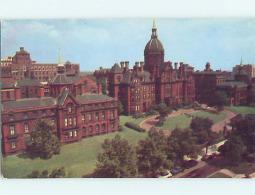 Unused Pre-1980 HOSPITAL SCENE Baltimore Maryland MD J8970 - Stati Uniti