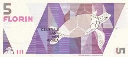 Centrale Bank Van ARUBA 1990. - Aruba (1986-...)