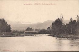 LA REUNION SAINT BENOIT LA RIVIERE DES MARSOUINS - Saint Benoît