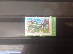 Aland - Postfris / MNH - ATP Senioren Tennistoernooi (2.40) 1998 - Aland