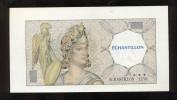 Echantillon Banque De France  -  N° 1250  -  Grande Marge  -  17.2 X 9.3 Cm - Frankreich