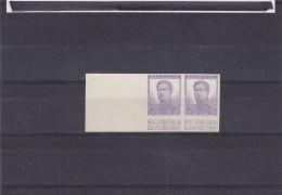 Belgique - COB 120 ( * ) - Essai ? - Proofs & Reprints