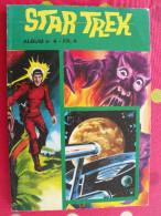 Album Star Trek N°4 De 1974. éditions Des Remparts. Contient Les N° 7,8,9 - Livres, BD, Revues