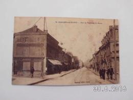 Chalons-sur-Marne. - Rue Du Faubourg De Marne. - Châlons-sur-Marne