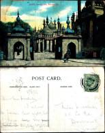 2877a)cartolina-brighiton Gran Bretagna-royal Pavillion- - Royaume-Uni