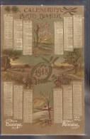 La Fortune . Bonne Année 1913 . - Nieuwjaar