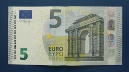 Banknoten, EURO, 2013, 5 €, Nr.- UF9026610541, (U002J6) Bankfrisch, - 5 Euro