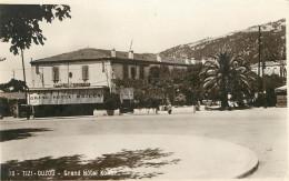 Algérie - Tizi Ouzou - Grand Hôtel Koller - état - Tizi Ouzou