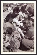 Smallpox Innoculation Yunnan China 1942 Modern Unused Card - Health