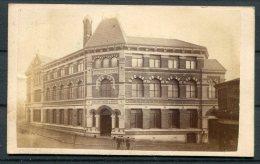 1880s (?) GB CDV Photograph, Bugg Matthews & Hawes Clothing Factory, Ipswich - Photos