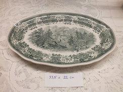 Villeroy & Boch,   Kuchenplatte ,    Burgenland - Porzellan & Keramik