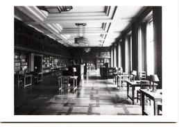 London School Of Tropical Medicine Library 1929 Modern Unused Card - Health