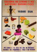 Child Health Poster Suva Fiji London School Of Hygiene & Tropical Medicine Modern Unused Card - Health