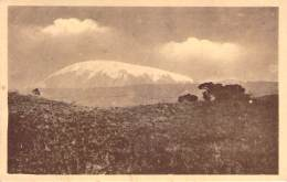 Tanzanie - Le Kilimandjaro, Missions Des Pères Du Saint-Esprit - Tanzania