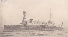 BATEAU Militaire       25       Magenta - Warships