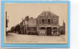 35  .PIRE  Sur  SEICHE  ,  La  Mairie  Et  La  Halle   . - Autres Communes