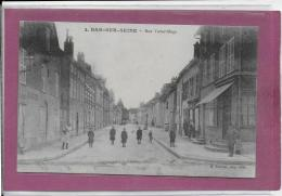 10.- BAR-SUR-SEINE .- Rue Victor Hugo - Bar-sur-Seine