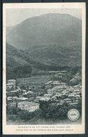 Japan Miyanoshita Hakone Pass Tokaido Imperial Japanese Guvernment Railways I.J.G.R. Postcard No 1905 - Japan