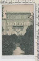 Nettuno Anzio Roma Villa Borghese 1918  Tg - Roma (Rome)