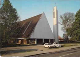 Wizernes Eglise - France