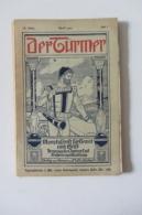Der Turmer  1907 152 Pages - Livres, BD, Revues