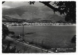 SAPRI  VIAGGIATA FG - Salerno