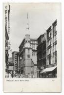 OLD SOUTH CHURCH, BOSTON, MASS. 1941  VIAGGIATA FP - Boston