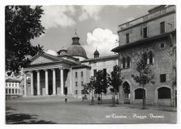 TREVISO PIAZZA DUOMO VIAGGIATA FG - Treviso