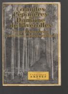 (saint Hilaire Par Romilly, Aube) Catalogue Pépinières Faverolles 1920-1921 (CAT 476) - France
