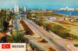 TURKEY - Mersin 1984 - Turchia