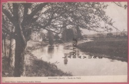 27 - BRIONNE -Bords De Risle - Francia