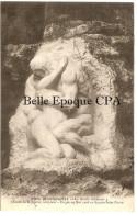 75 - PARIS 18 - MONTMARTRE - Square St-Pierre - La Grotte D'Amour - Oeuvre De E. Derré +++ G. C. A., #890 +++ 1911 +++ - Arrondissement: 18
