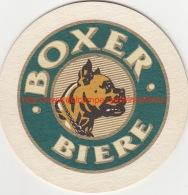 Boxer Biere - Sous-bocks