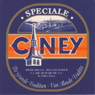 Ciney Speciale - Sous-bocks
