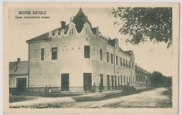 Óbecse - Serbian Building :) - Serbia
