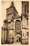18765. Postal GUINGAMP (Cotes D'armor) Basilique Notre Dame Du Bon Secour - Guingamp
