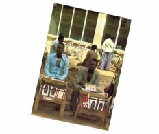 Afrique Burkina Faso -  Ouagadougou - Tabliers - Burkina Faso