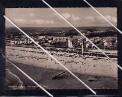 FIGUEIRA DA FOZ  Landscape Parcial Beach + Gran Hotel Photo Portugal 1940-50´s 6097 - Portugal