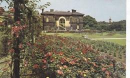 HUDDERSFIELD - RAVENSKNOWLE PARK - England